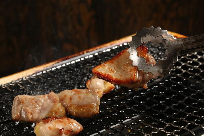 焼き鶏 ラタン