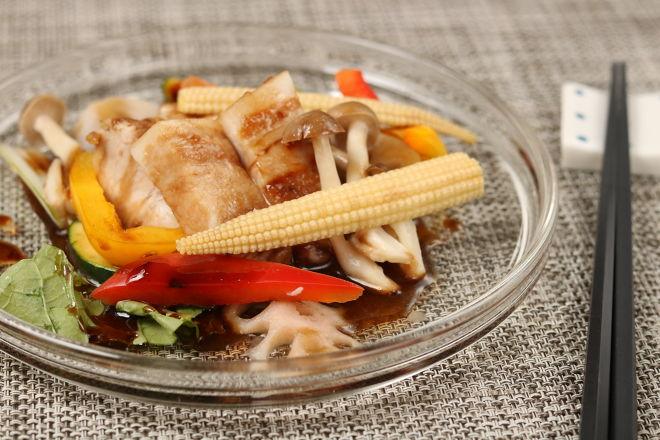 小皿中華 O-CHAI
