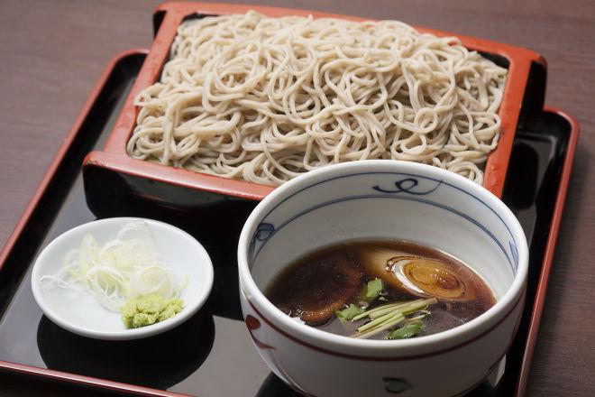 蕎麦きり 京橋 山茂登_12