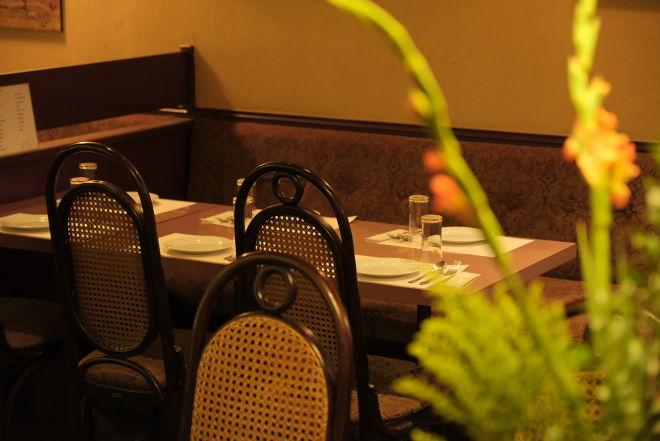 レストラン 葡萄の木_2