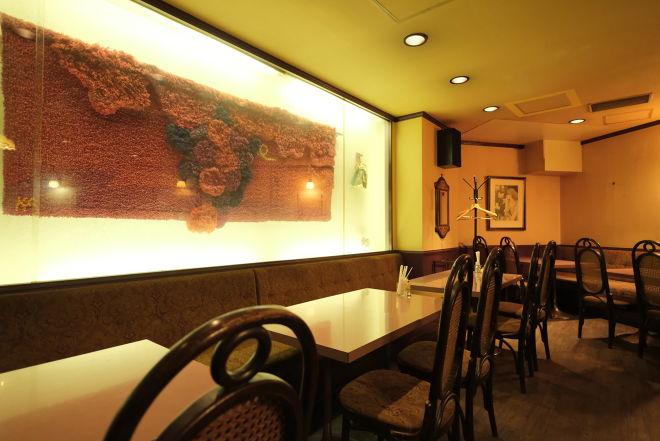 レストラン 葡萄の木_3
