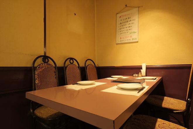 レストラン 葡萄の木_28