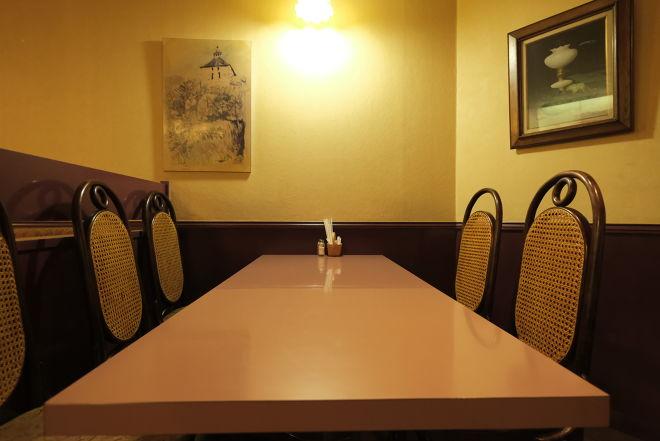 レストラン 葡萄の木_29