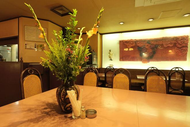 レストラン 葡萄の木_30