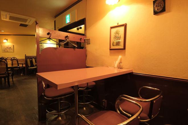レストラン 葡萄の木_31