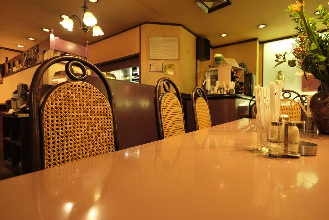 レストラン 葡萄の木_32