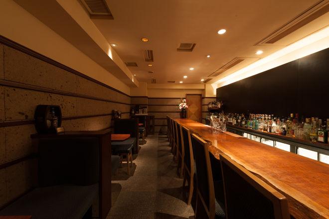 BAR 東京_1