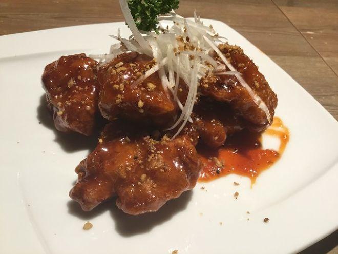 韓国家庭料理 高利亜_6