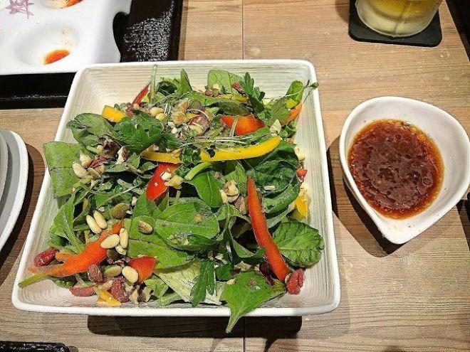 韓国家庭料理 高利亜_8
