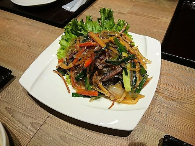 韓国家庭料理 高利亜_9