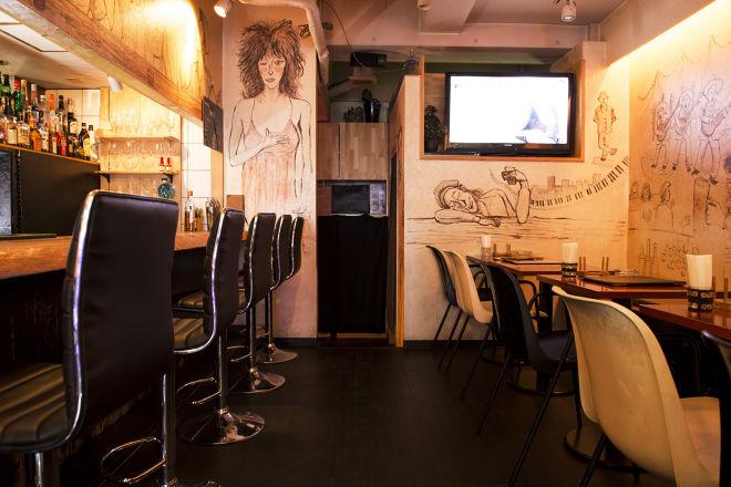 Dining Bar OHANA_1