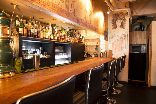 Dining Bar OHANA_3