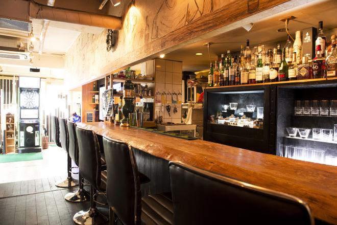 Dining Bar OHANA_4