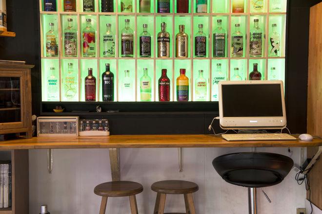 Dining Bar OHANA_8