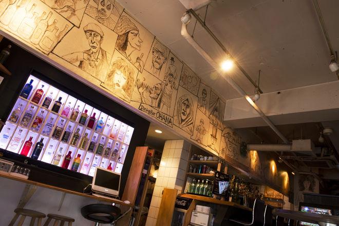 Dining Bar OHANA_11