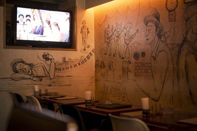 Dining Bar OHANA_15