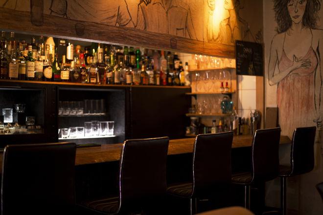 Dining Bar OHANA_17