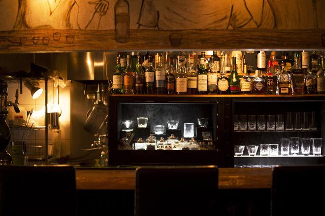 Dining Bar OHANA_18