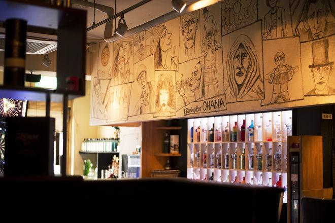Dining Bar OHANA_19