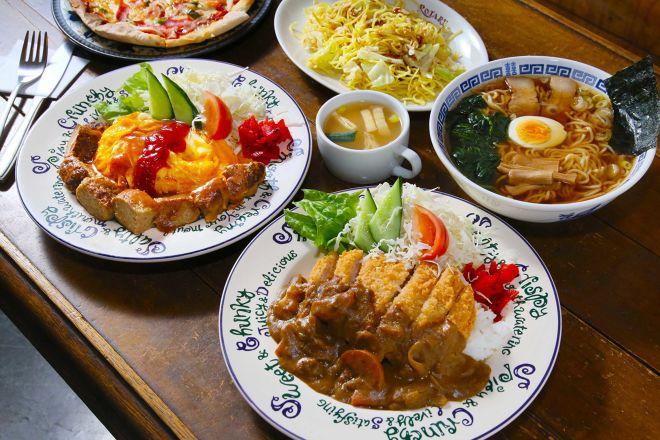 レストラン 喫茶 モック_16