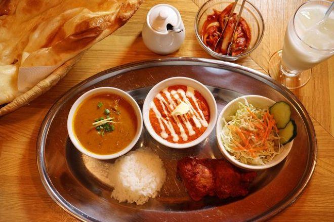 インド 料理 スリヤ_4