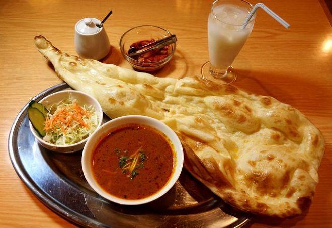 インド 料理 スリヤ_7