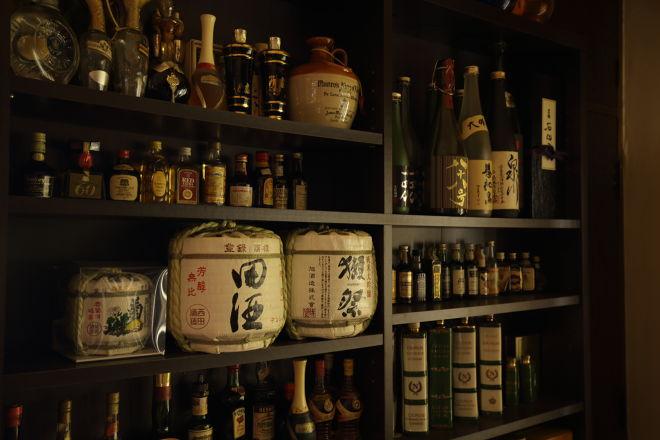 焼酎bar 壱_3