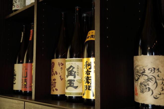 焼酎bar 壱_5