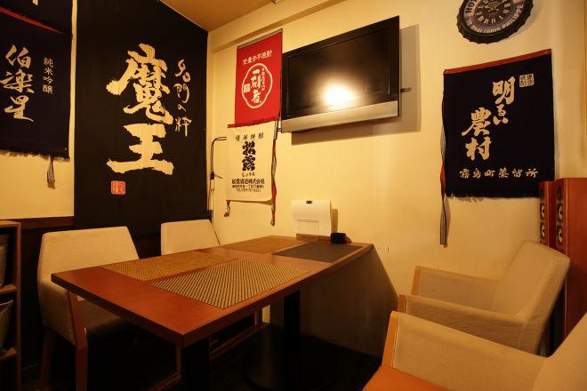 焼酎bar 壱_22