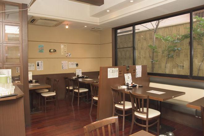 和洋中創作料理 居酒屋たまちゃん_1