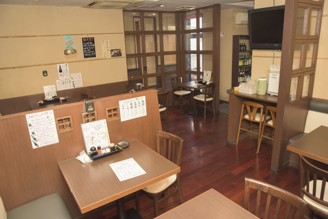 和洋中創作料理 居酒屋たまちゃん_3