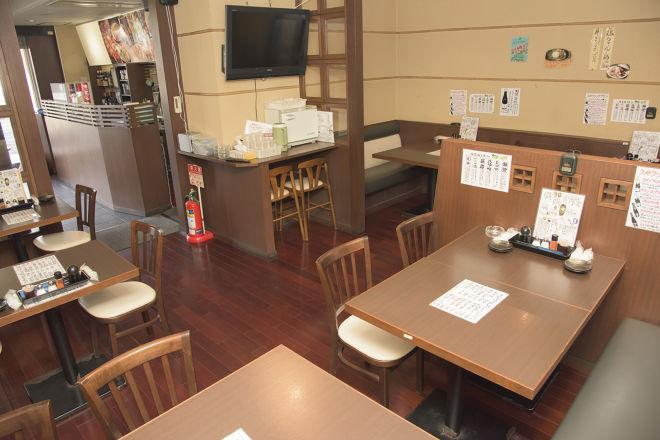 和洋中創作料理 居酒屋たまちゃん_4