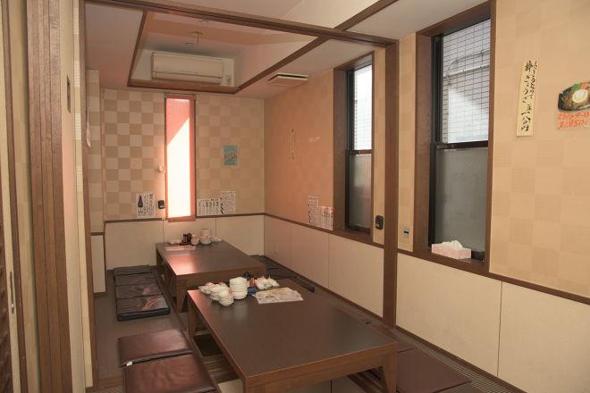 和洋中創作料理 居酒屋たまちゃん_6