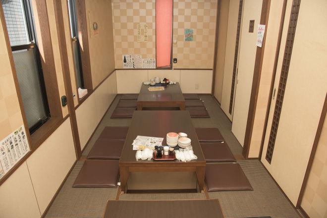 和洋中創作料理 居酒屋たまちゃん_10