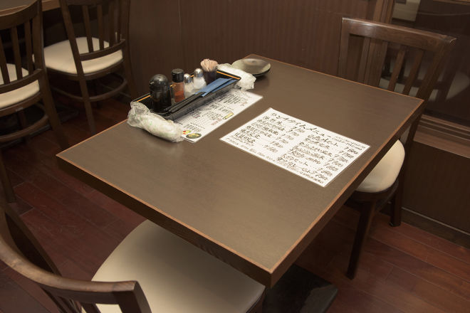 和洋中創作料理 居酒屋たまちゃん_15
