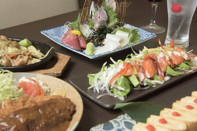和洋中創作料理 居酒屋たまちゃん_25