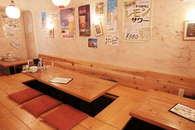 かりゆし食堂酒場 Enn_30