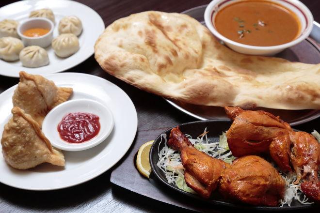 インドネパール料理 ダイマス_6