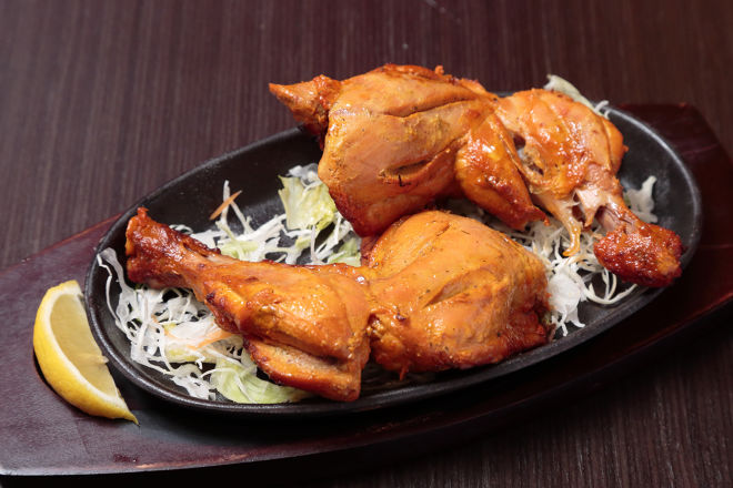 インドネパール料理 ダイマス_7