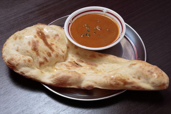インドネパール料理 ダイマス_8