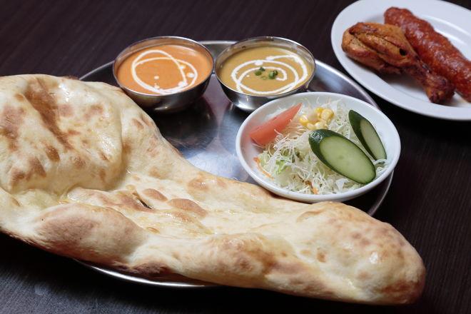 インドネパール料理 ダイマス_13