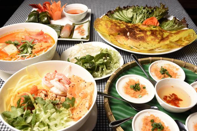ベトナム料理オールドサイゴン