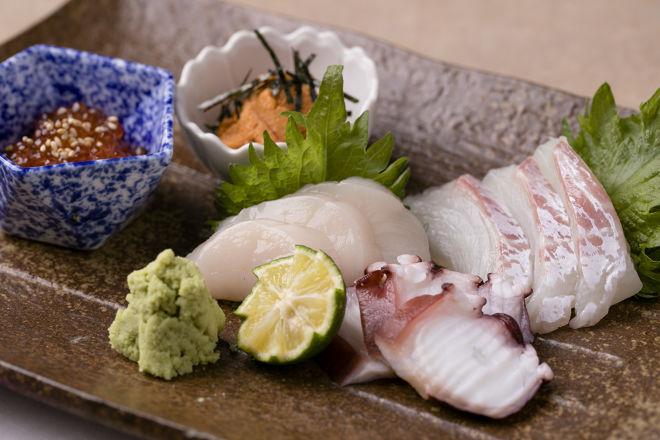 日本料理 香車_7