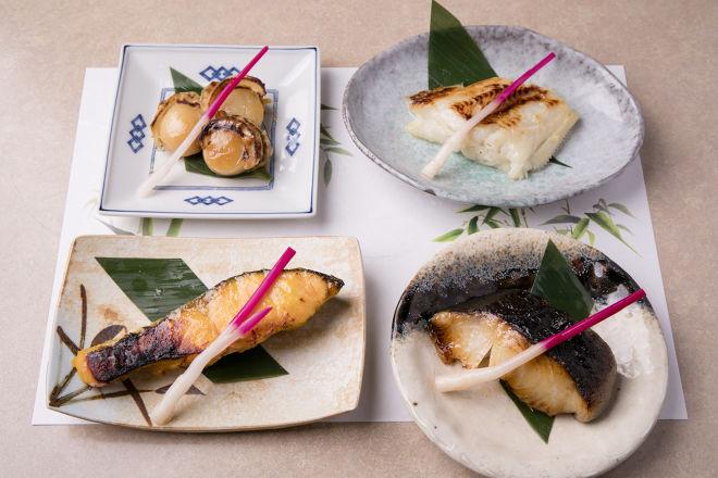 日本料理 香車_8