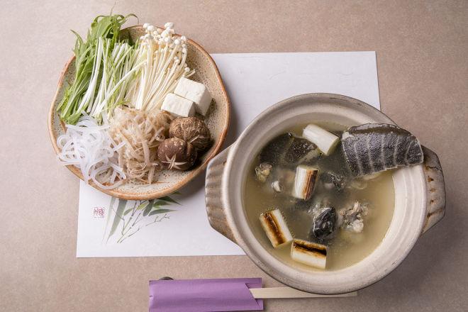 日本料理 香車_10