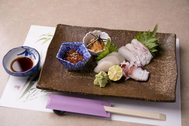 日本料理 香車_11