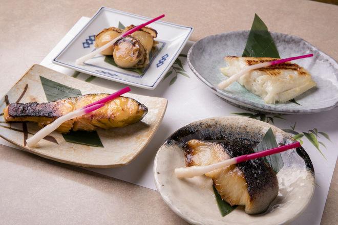 日本料理 香車_12