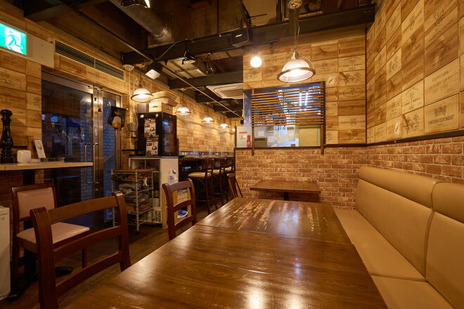 BEEF UP TOKYO CHARCOAL GRILL&BAR_3
