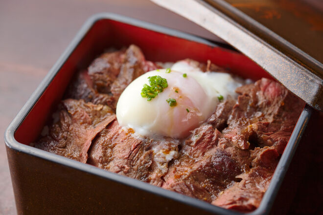 BEEF UP TOKYO CHARCOAL GRILL&BAR_16
