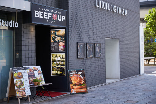 BEEF UP TOKYO CHARCOAL GRILL&BAR_31